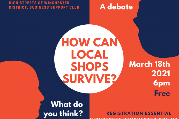 Debate: How can local shops survive?